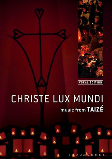 Christe Lux Mundi cover