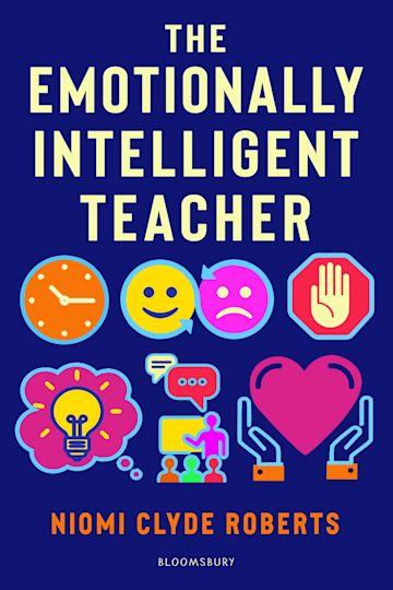 The Emotionally Intelligent Teacher cover
