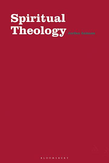 Spiritual Theology cover