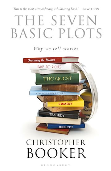 The Seven Basic Plots cover