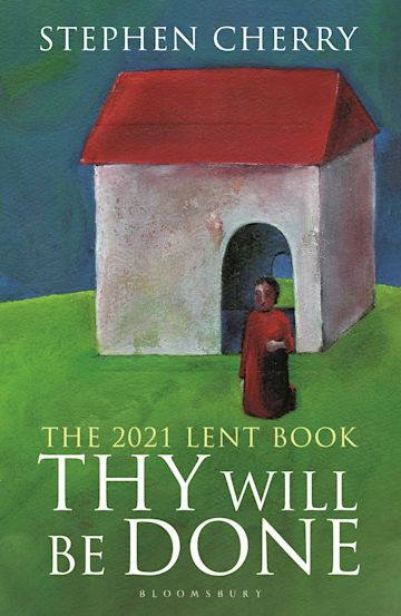 Thy Will Be Done cover