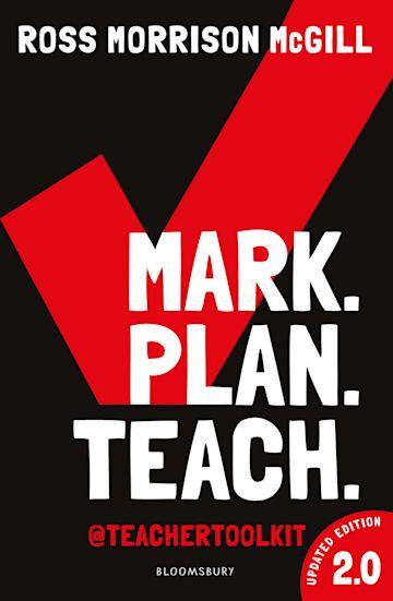 Mark. Plan. Teach. 2.0 cover