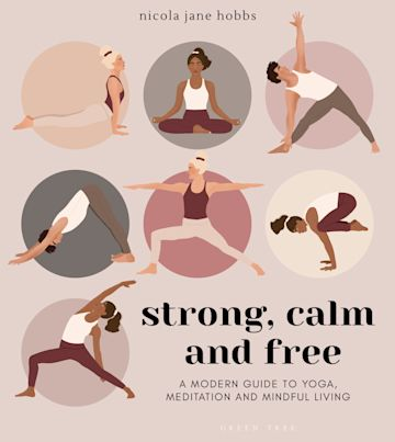 Strong, Calm and Free cover