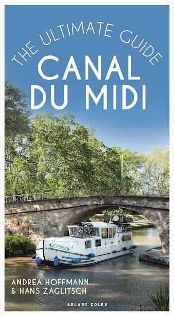 Canal du Midi cover