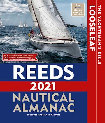 Reeds Looseleaf Almanac 2021 (inc binder) cover
