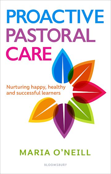 Proactive Pastoral Care cover