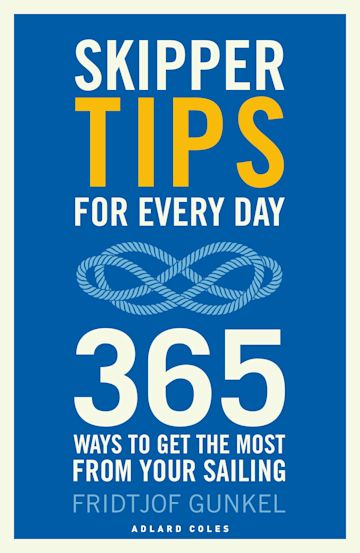 Skipper Tips for Every Day cover