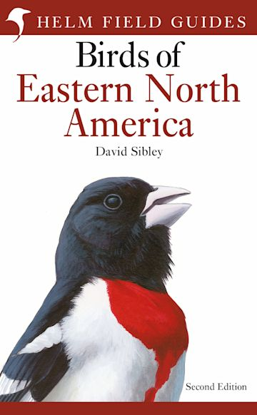 Field Guide to the Birds of Eastern North America cover
