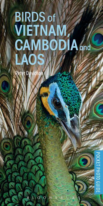 Birds of Vietnam, Cambodia and Laos cover