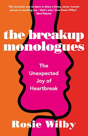 The Breakup Monologues cover