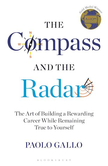 The Compass and the Radar cover