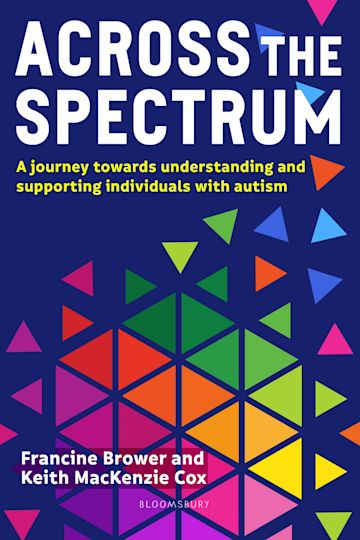 Across the Spectrum cover