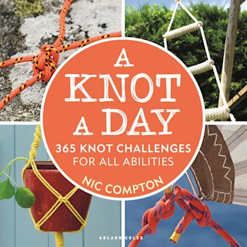 A Knot A Day cover