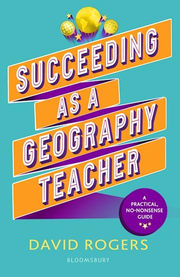Succeeding as a Geography Teacher cover