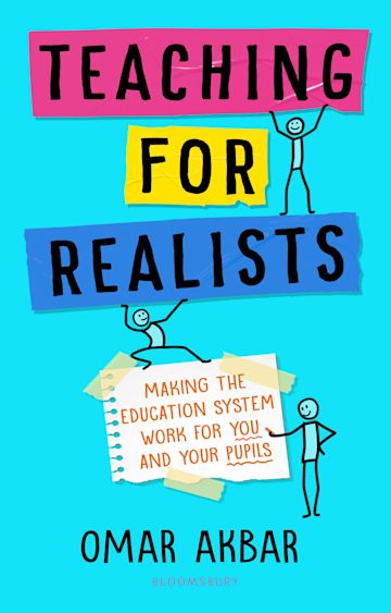 Teaching for Realists cover