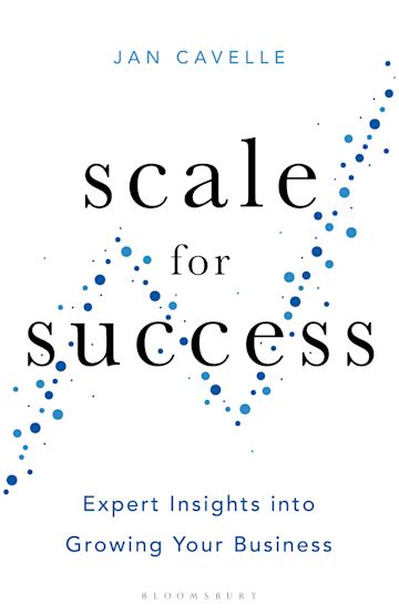 Scale for Success cover