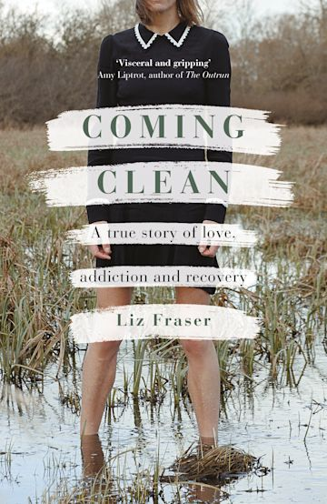 Coming Clean cover