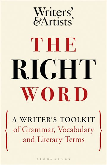 The Right Word cover