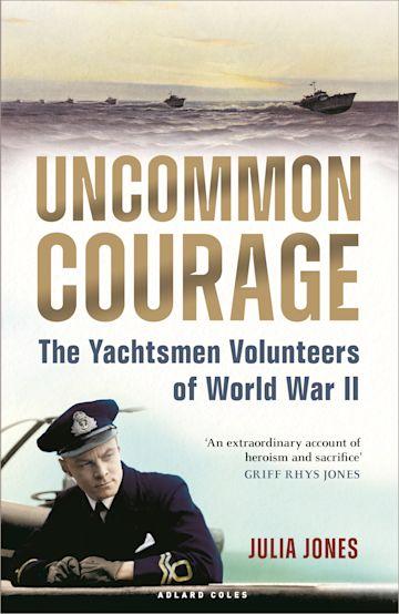 Uncommon Courage cover