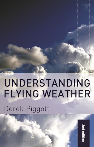 Understanding Flying Weather cover