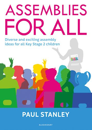 Assemblies for All cover