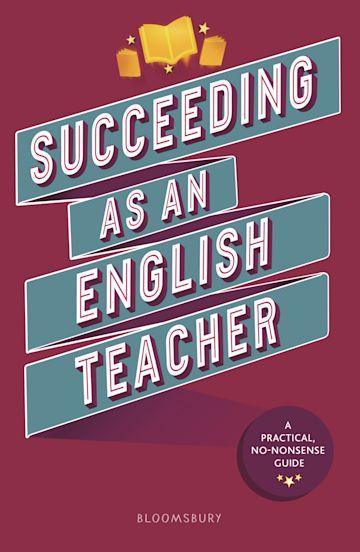 Succeeding as an English Teacher cover