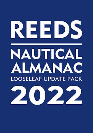 Reeds Looseleaf Update Pack 2022 cover
