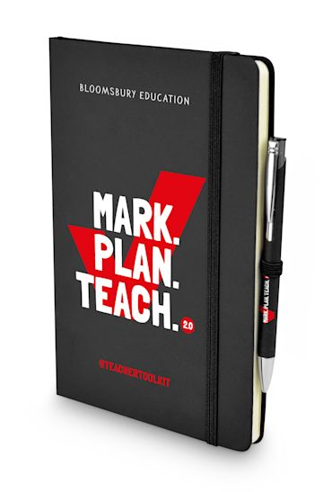 MARK. PLAN. TEACH. 2.0 Exclusive Offer and FREE Gift cover