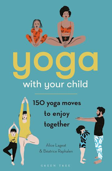Yoga with Your Child cover