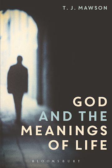 God and the Meanings of Life cover