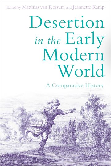 Desertion in the Early Modern World cover