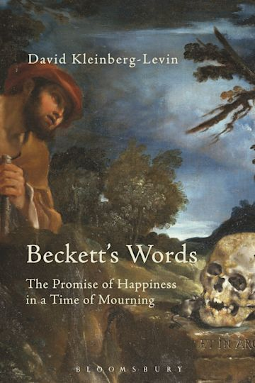 Beckett's Words cover