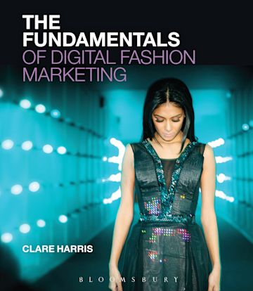 The Fundamentals of Digital Fashion Marketing cover