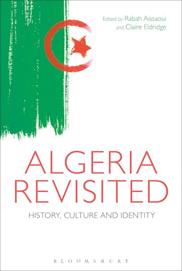 Algeria Revisited cover