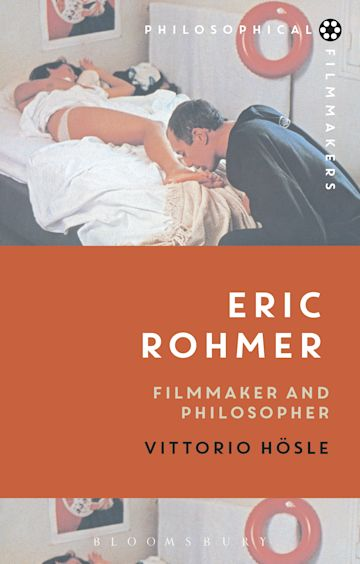 Eric Rohmer cover