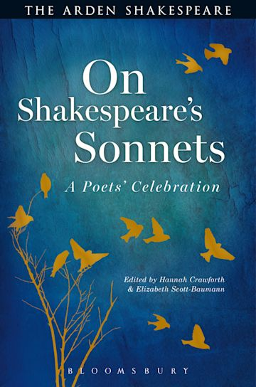 On Shakespeare's Sonnets cover