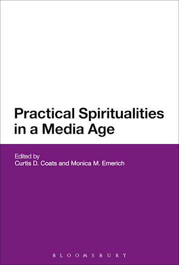 Practical Spiritualities in a Media Age cover