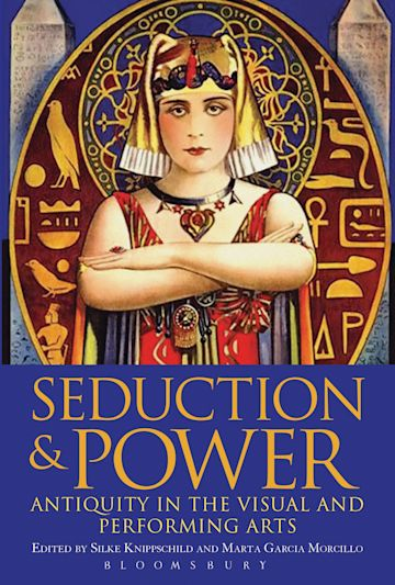 Seduction and Power cover