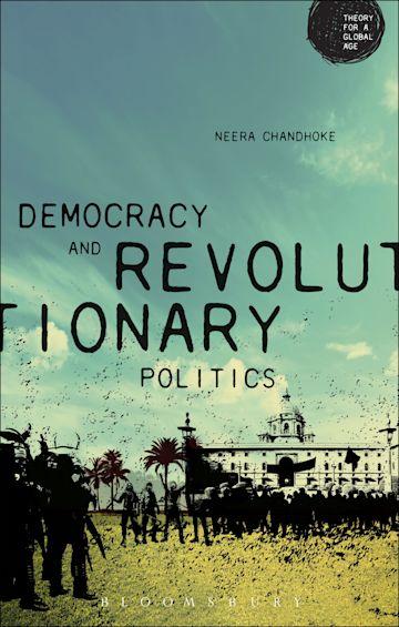 Democracy and Revolutionary Politics cover