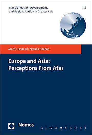 Europe and Asia: Perceptions From Afar cover