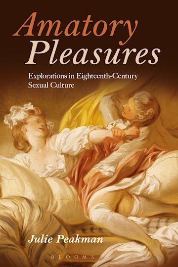 Amatory Pleasures cover