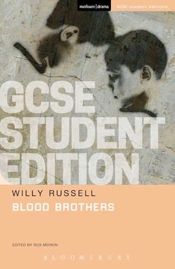 Blood Brothers GCSE Student Edition cover