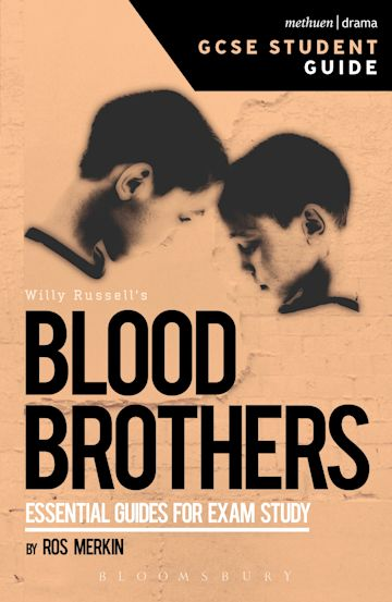 Blood Brothers GCSE Student Guide cover