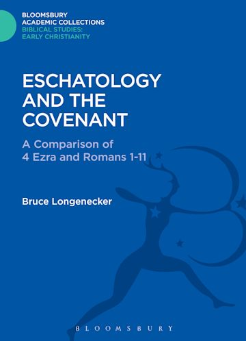Eschatology and the Covenant cover
