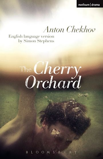 The Cherry Orchard cover