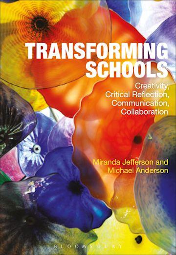 Transforming Schools cover