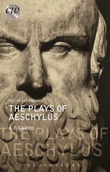 The Plays of Aeschylus cover