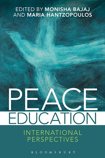 Peace Education cover