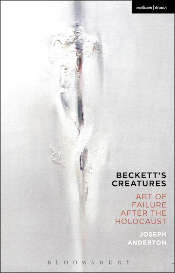 Beckett's Creatures cover