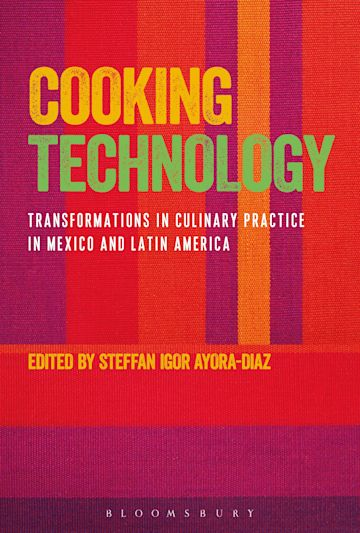 Cooking Technology cover